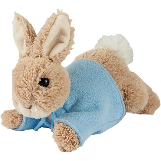 Peter Rabbit Lying - 16cm