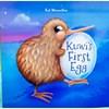 Kiwis First Egg -