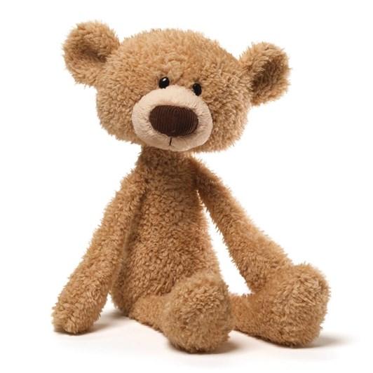 Jasnor Bear: Toothpick Beige Bear 38Cm