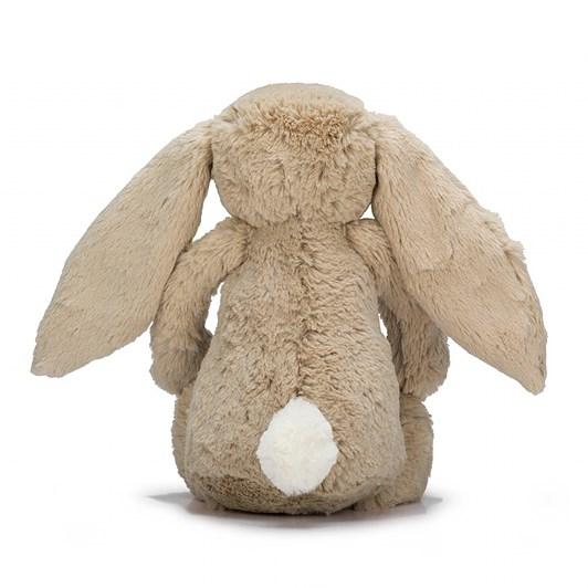 JellyCat Bashful Beige Bunny Large