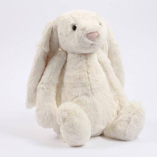 Jellycat Bashfu cream Bunny Large
