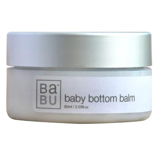 Babu Babu Bottom Balm
