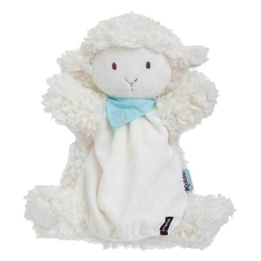Kaloo Lamb Doudou Puppet