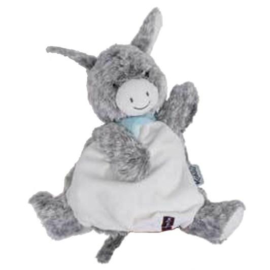 Kaloo Donkey Doudou Puppet
