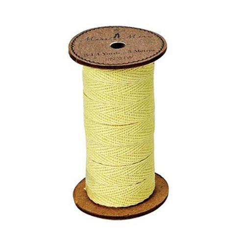 Meri Meri Bunting/ Ribbon Spool Yellow