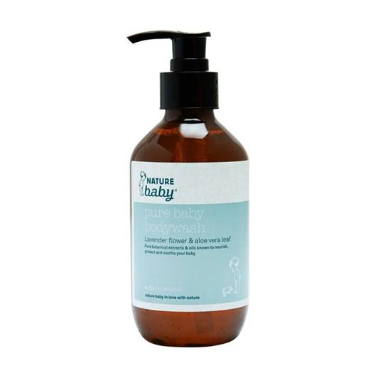 Nature Baby Organic Bodywash 300ml