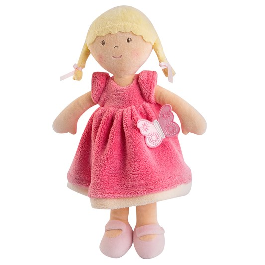 Logical Toys Bonikka Doll Ria, 35Cm