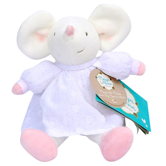 Meiya Lullaby-Plush