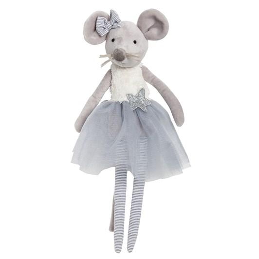 Lily & George Tina Ballerina Toy