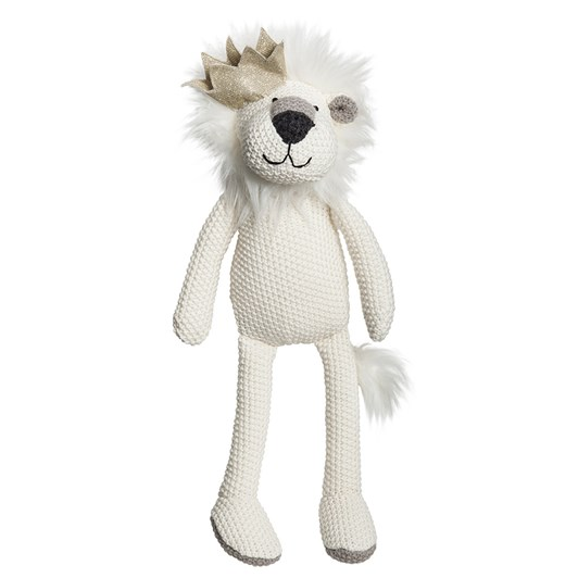 Lily & George Lancelot Lion Toy