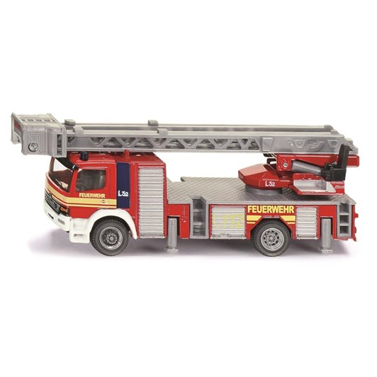 Siku Fire Service Ladder Truck