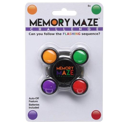 Voodle Memory Maze