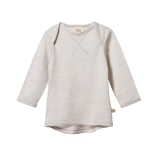Nature Baby Essential Tee