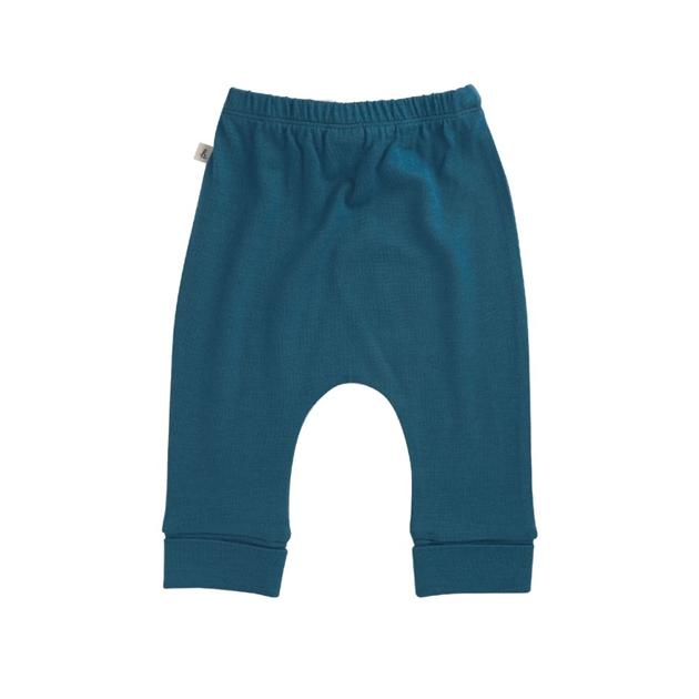Nature Baby Merino Drawstring Pants -