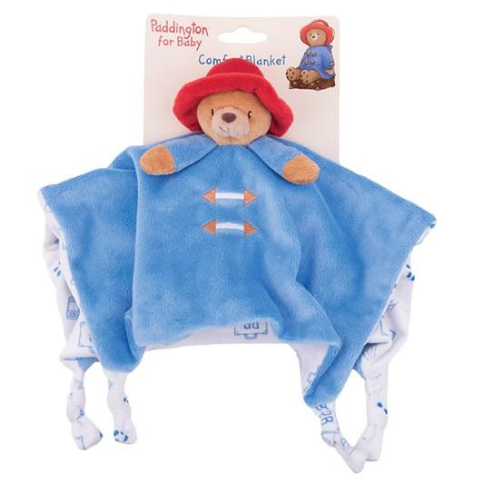 Paddington Baby Comfort Blankey