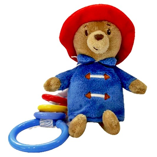 Paddington Baby Attachable Jiggler