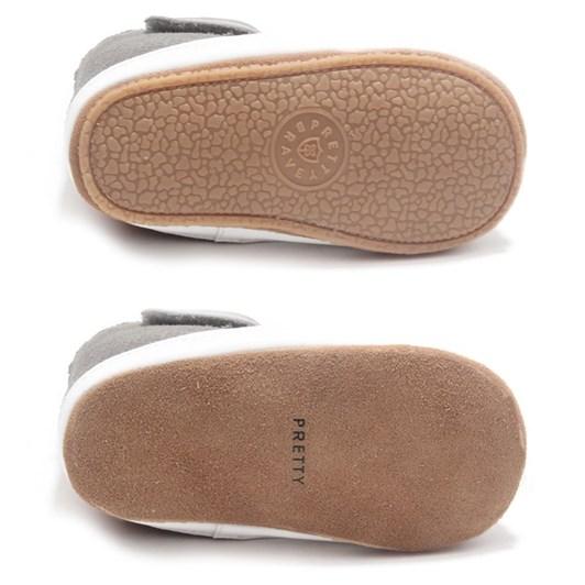 Pretty Brave Hi-Top Winter Spots Shoes