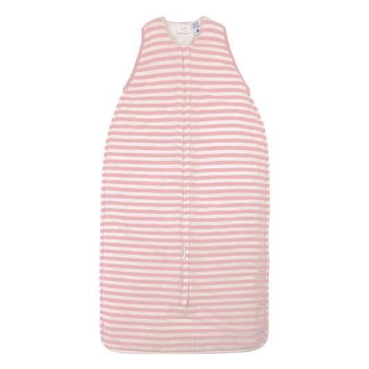 Woolbabe Sleep Bags - 3-24 Mth Duvet Front Zip Dusk
