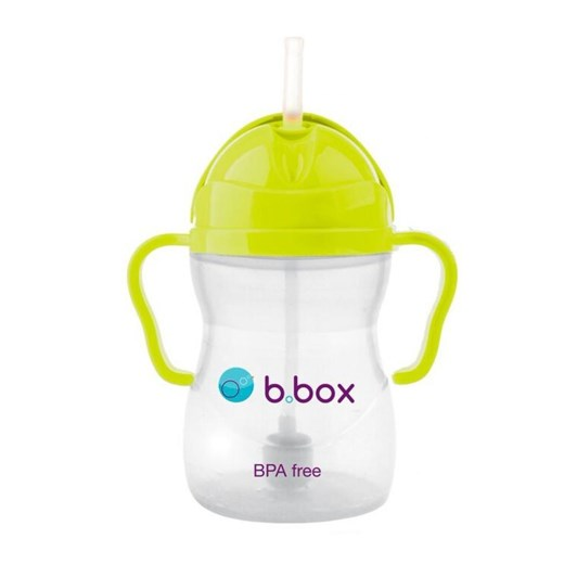 B.Box Sippy Cup Neon Pineapple