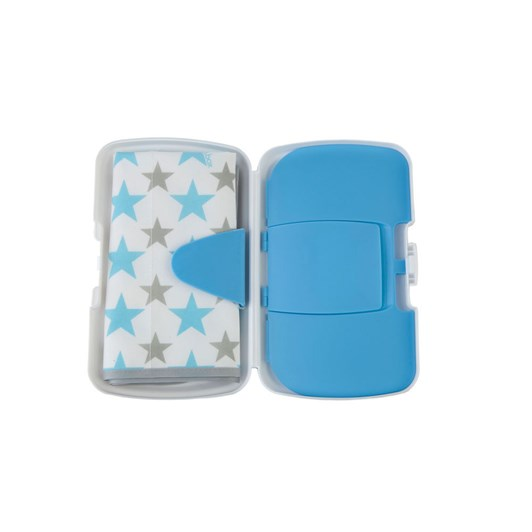 B.Box The Essential Nappy Wallet Shining Star