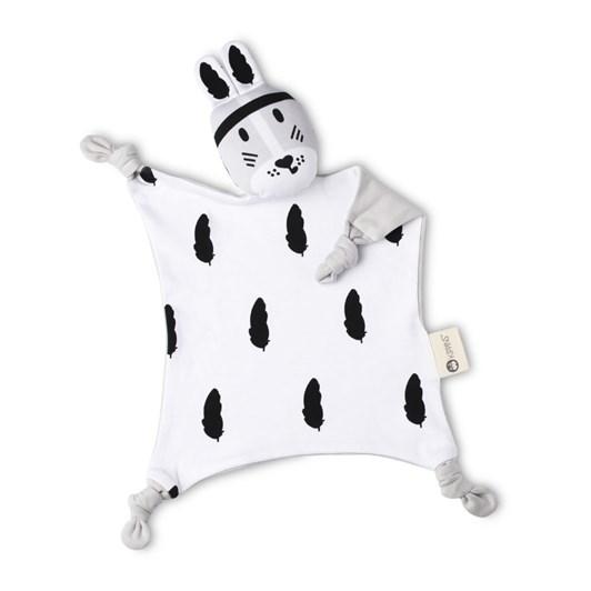 Kippins River Kippin White Rabbit Organic Comforter
