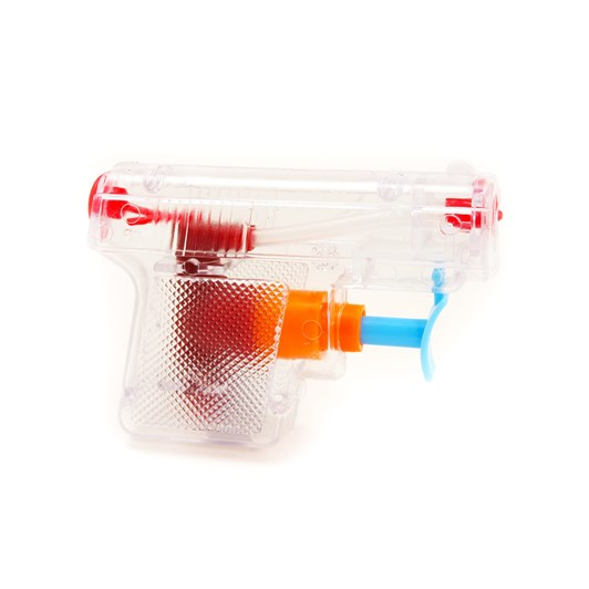 House Of Marbles Mini Water Pistol