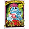 House Of Marbles Fortune Teller Fish -