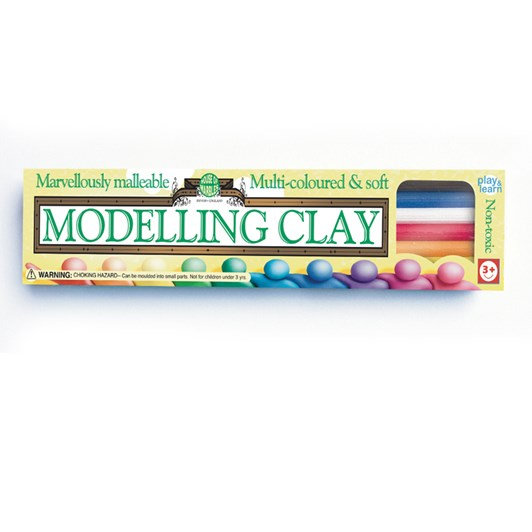 House Of Marbles Modelling Clay