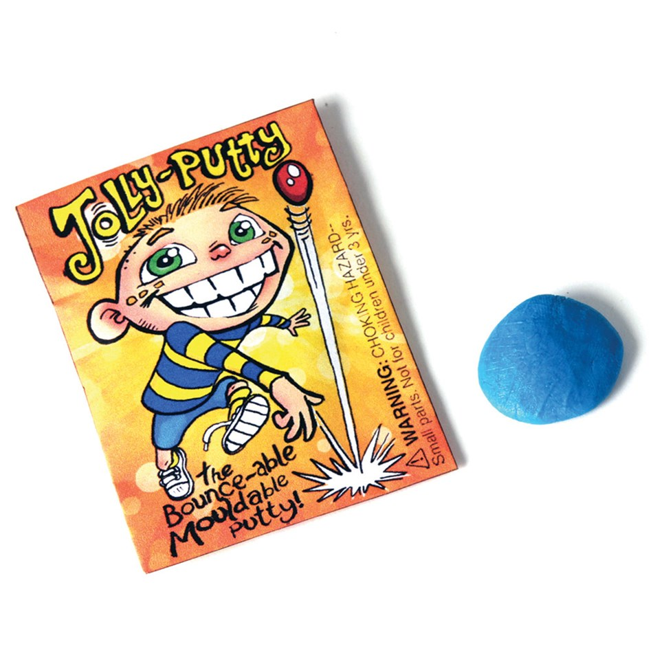 House Of Marbles Jolly Putty -