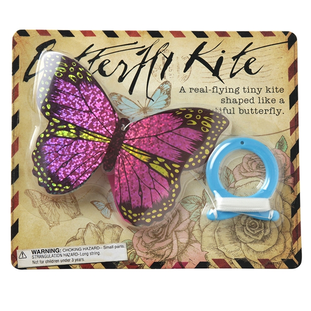House Of Marbles Mini Butterfly Kite -