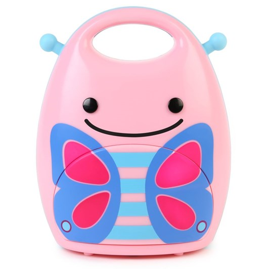 Skip Hop Zoo Take-Along Nightlight- Butterfly