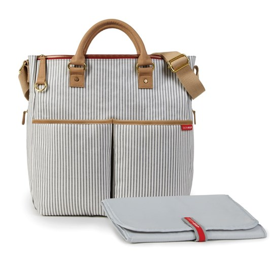 Skip Hop Duo Limited Ed - French Stripe