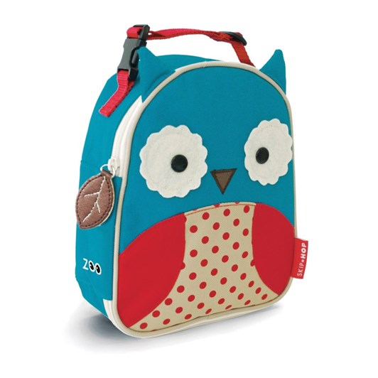 Skip Hop Zoo Lunchies - Owl