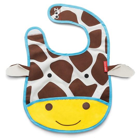 Skip Hop Zoo Bib - Giraffe