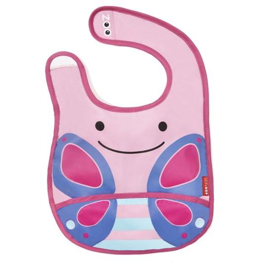 Skip Hop Zoo Bib - Butterfly