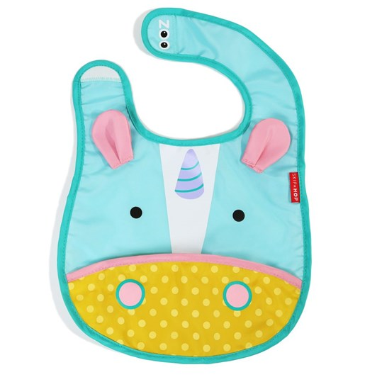 Skip Hop Zoo Bib - Unicorn
