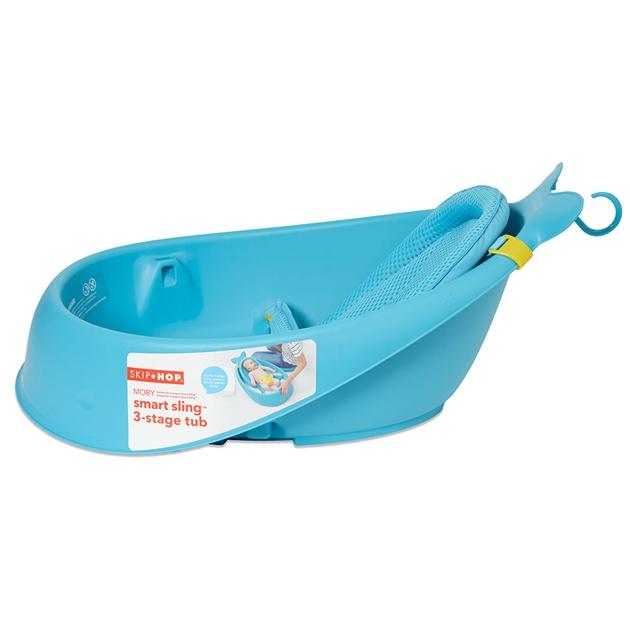 Skip Hop Moby Bathtub - na