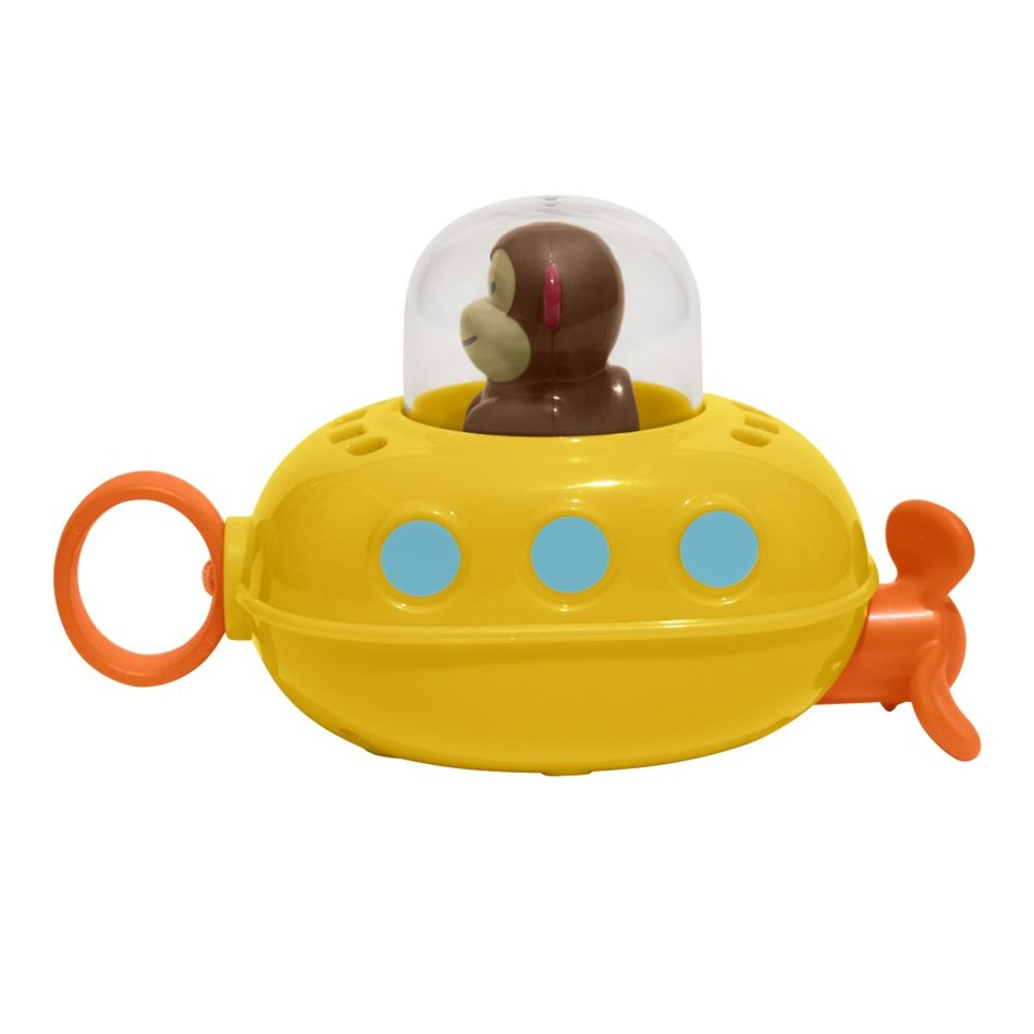 Skip Hop Monkey Submarine -