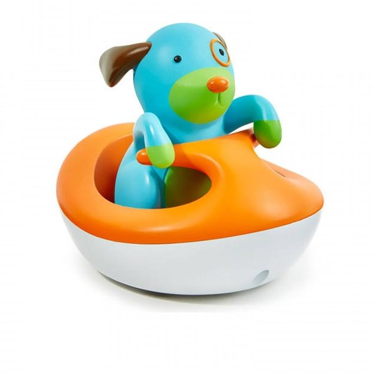Skip Hop Zoo Rev-Up Wave Rider