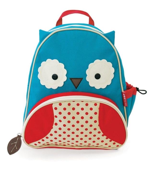 Skip Hop Zoo Let - Owl -