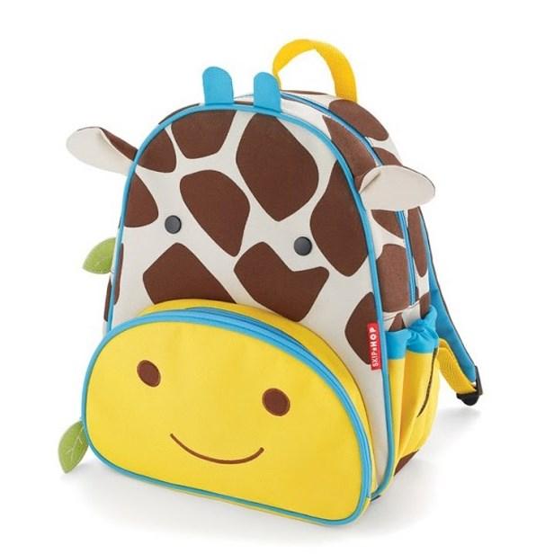 Skip Hop Zoo Let -  Giraffe -
