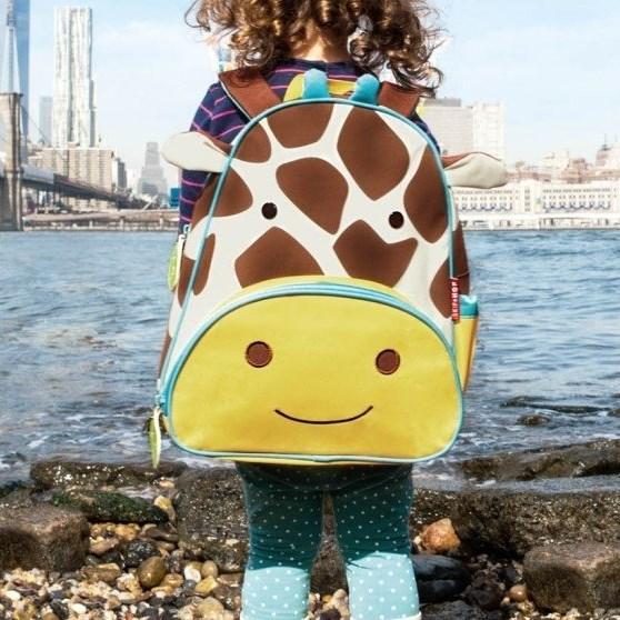 Skip Hop Zoo Let -  Giraffe - na