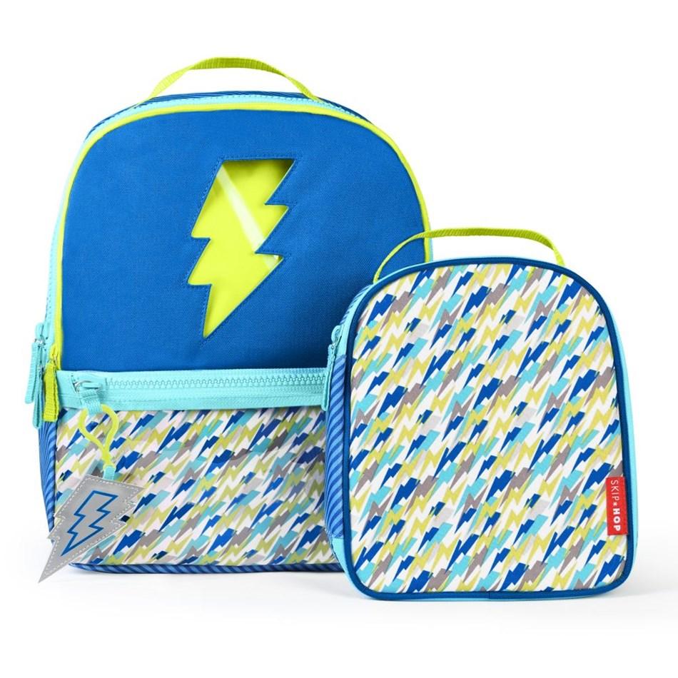 Skip Hop Forget Me Not Back Pack Lighting -