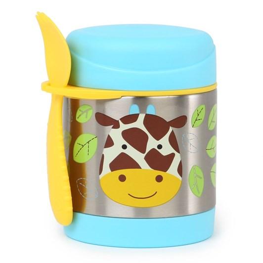 Skip Hop Zoo Food Jar - Giraffe