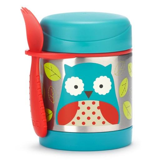 Skip Hop Zoo Food Jar - Owl
