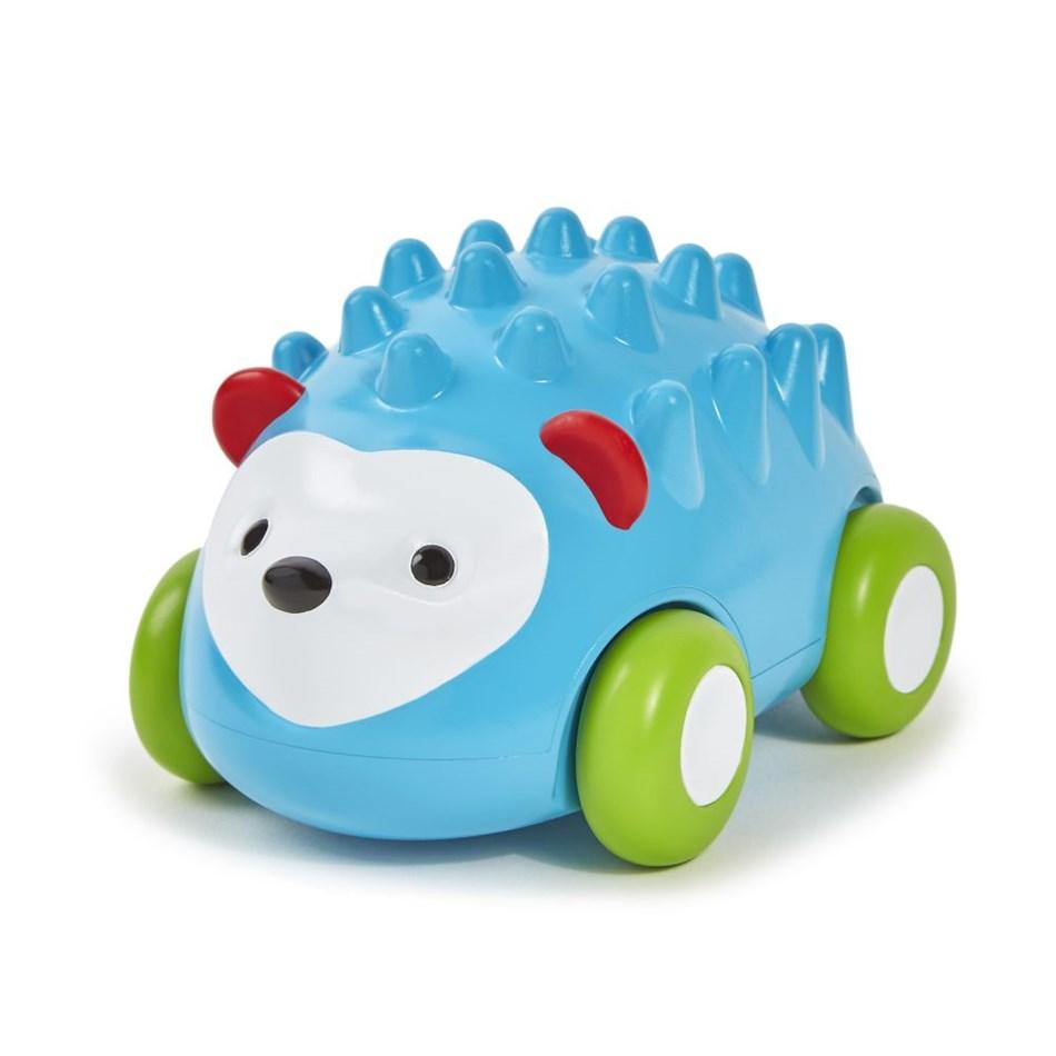 Skip Hop E&M Pull & Go Car - Hedgehog -