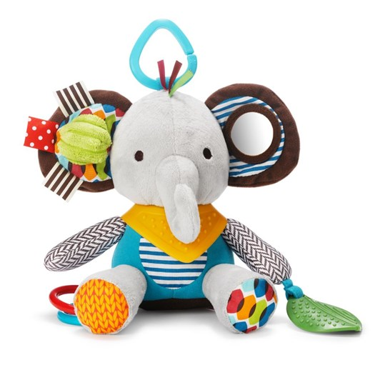 Skip Hop Bandana Buddies - Activity  Elephant St