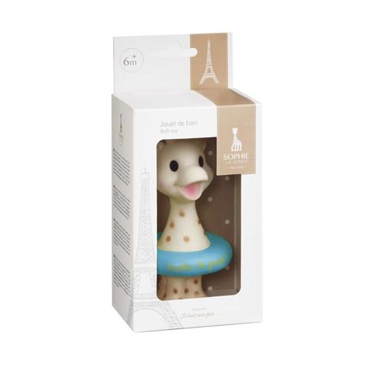 Sophie the Giraffe Bath Toy Blue
