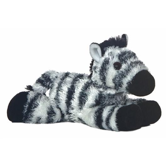 Antics Zany Zebra
