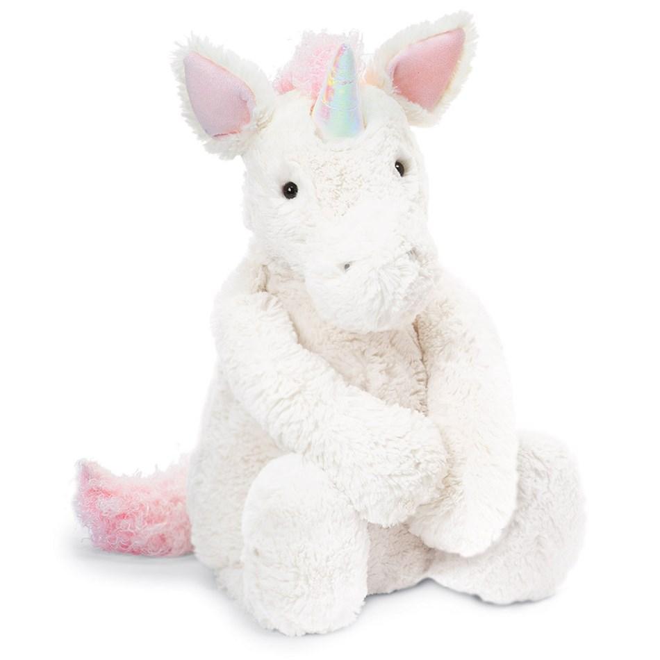 Jellycat Bashful Unicorn Large -